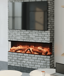 EVONIC MOTALA BUILT-IN ELECTRIC FIRE