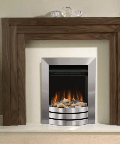 Evonic Staton Evoflame Inset Electric Fire