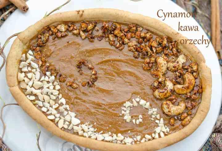 mazurek z cynamonem
