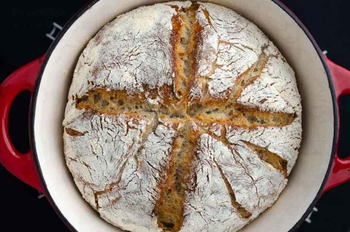 chleb z garnka-pytlowy