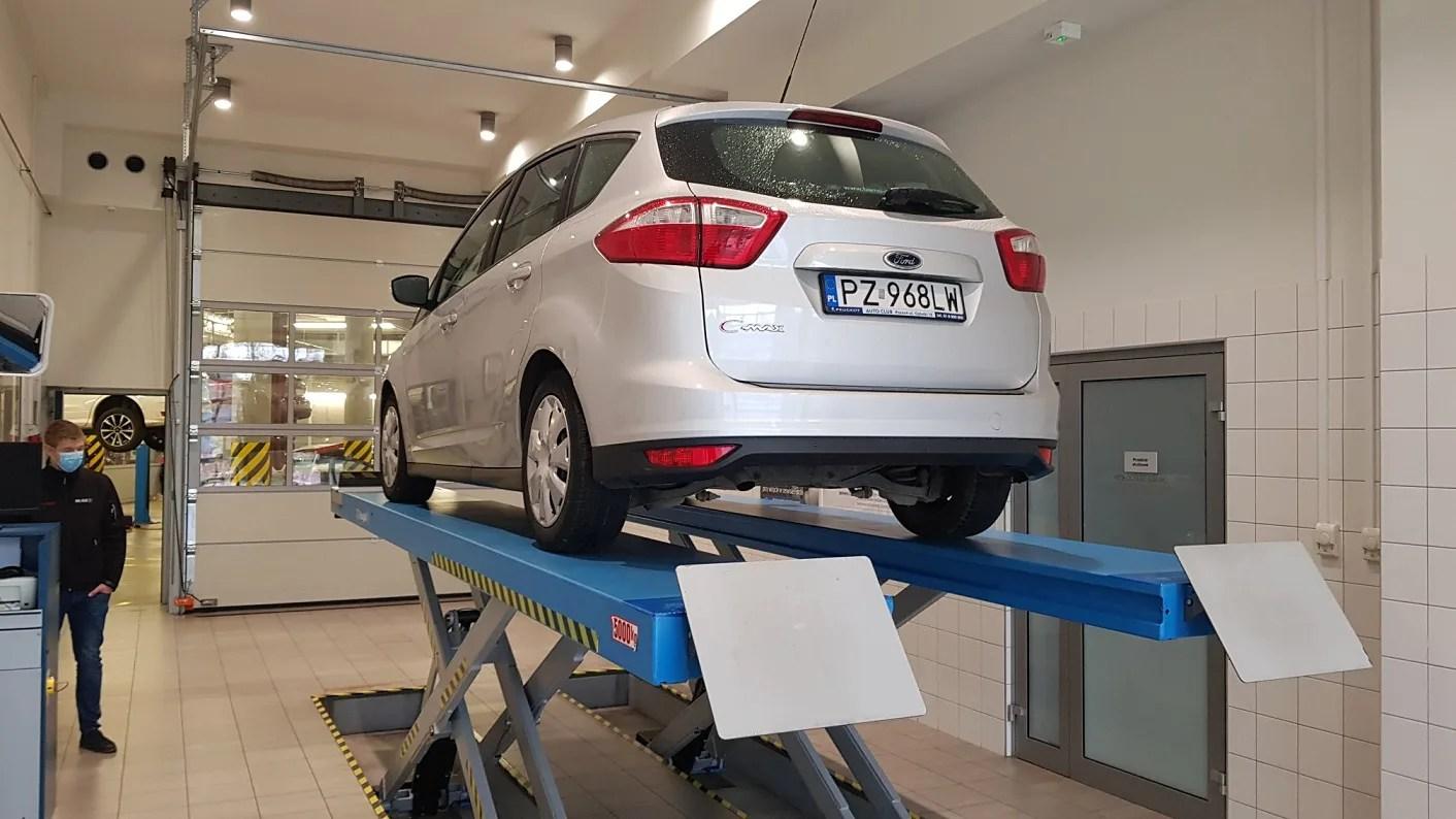 Pomoc w zakupie auta Poznań