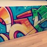 Graffiti für Anfänger 7: Outlines ziehen