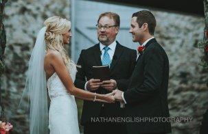 Cassie Ceremony