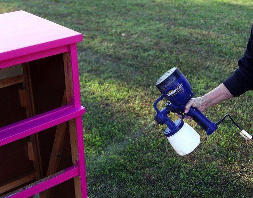 Best Paint Sprayer for Furniture