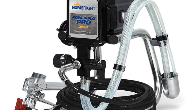 Top Home Paint Sprayers 10 Best Paint Sprayers For Interior Walls Reviewed Rated Best Airless