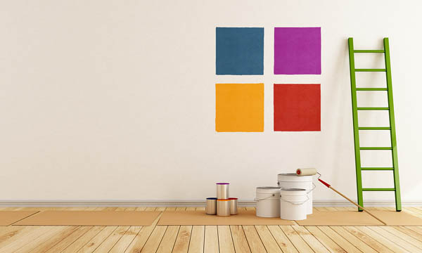 So you want to learn how to use painters tape like a pro? Here is a short guide to help you out.