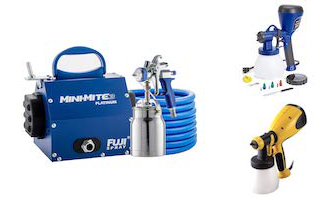 Best Airless Sprayer For Lacquer