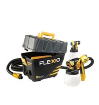 Wagner 0529021 Flexio 890 HVLP Paint Sprayer Station Reviews