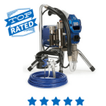 Graco 390 Electric Airless Paint Sprayer, Stand Style