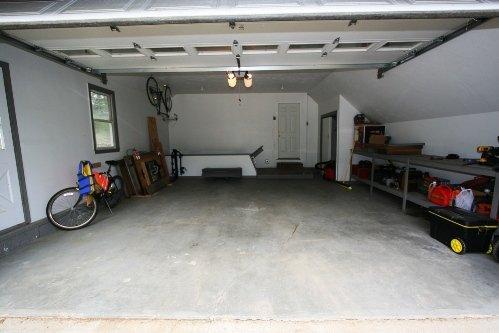 Garage Insights