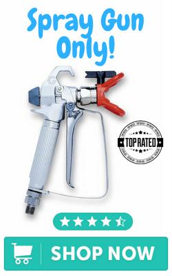 Best Latex Paint Sprayer Airless Amp Hvlp Reviews Sprayertalk