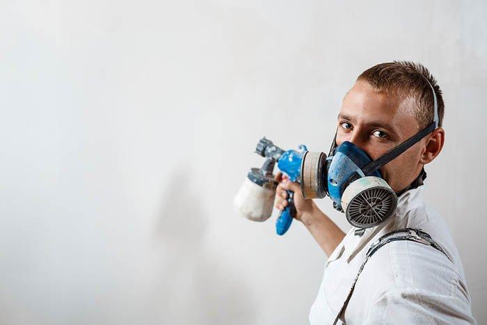 Best Paint Sprayer Interior Walls