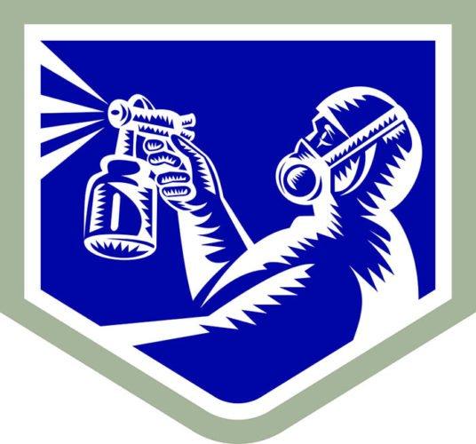 Best Handheld Paint Sprayer Hvlp Amp Airless Reviews Guide