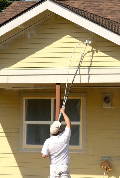 5 Best Exterior Paint Sprayer Paint Your House Like A Pro