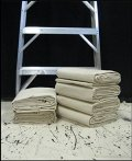Best Drop Cloth For Painting: Reviewed & Compared