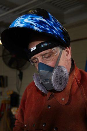 best half mask respirator