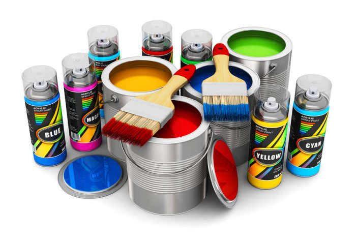 5 best spray paints for plastic reviewed compared sprayertalk