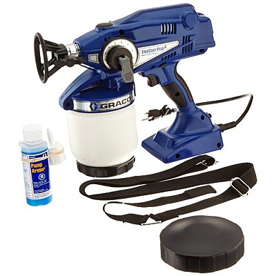 Graco 16N673 TrueCoat Pro II Paint Sprayer