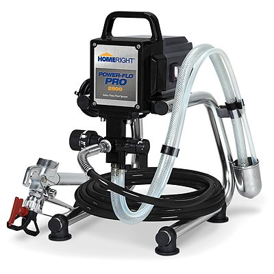 HomeRight C800879 Power-Flo Pro 2800 Airless Paint Sprayer