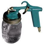 Critter Spray Products 22032 118SG Siphon Gun