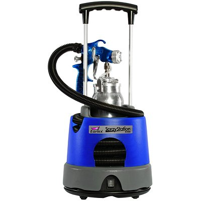 Earlex HV5500 Spray Station