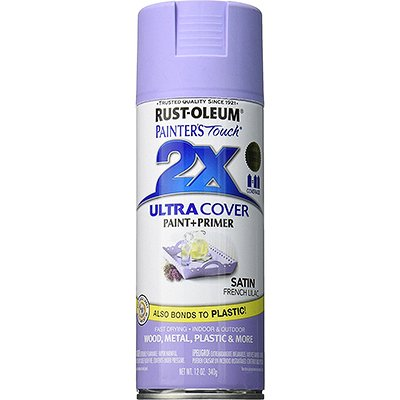 5 Best Spray Paints For Plastic: Reviewed & Compared