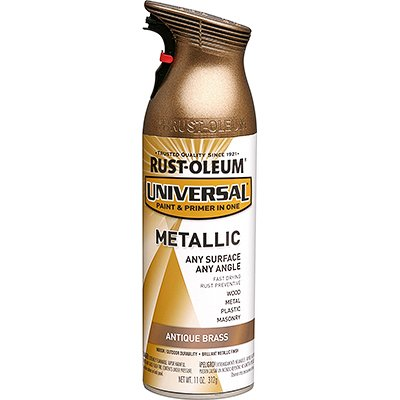 Rust-Oleum 260728 Universal All Surface Spray Paint