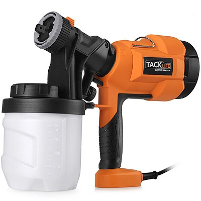 Tacklife SGP15AC Hand Held Electric Spray Gun