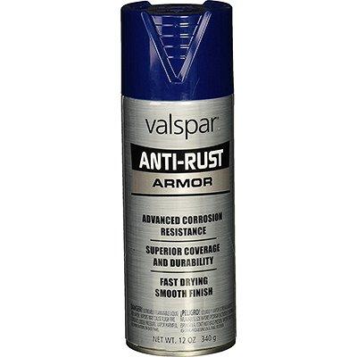 Valspar 21928 Gloss Dark Blue Enamel