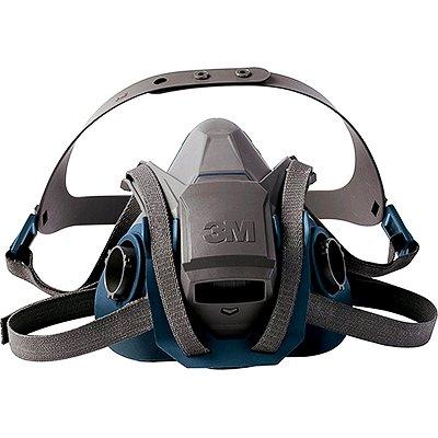 3M Full Facepiece Reusable Respirator 6700 - Respiratory Protection