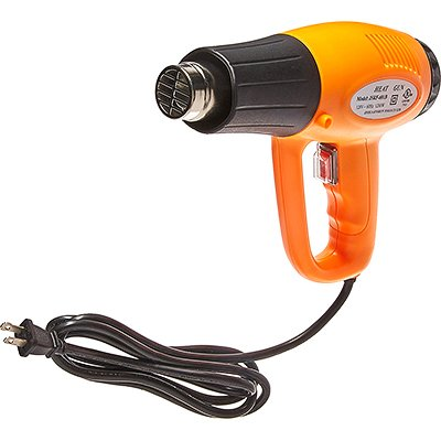 Pit Bull CHIGH0014UL 1200W Electric Heat Gun and Paint Stripper
