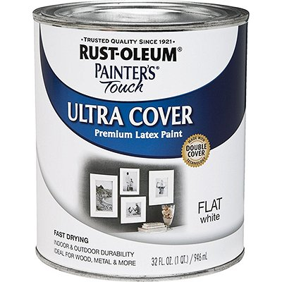 Rust-Oleum 1990502 Painters Touch Latex