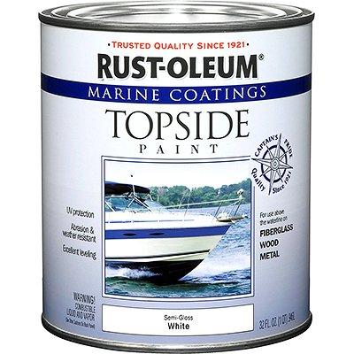 Rust-Oleum 207000 Marine Topside Paint