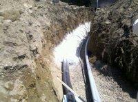 Underground Pipe Insulation Material - Acpfoto