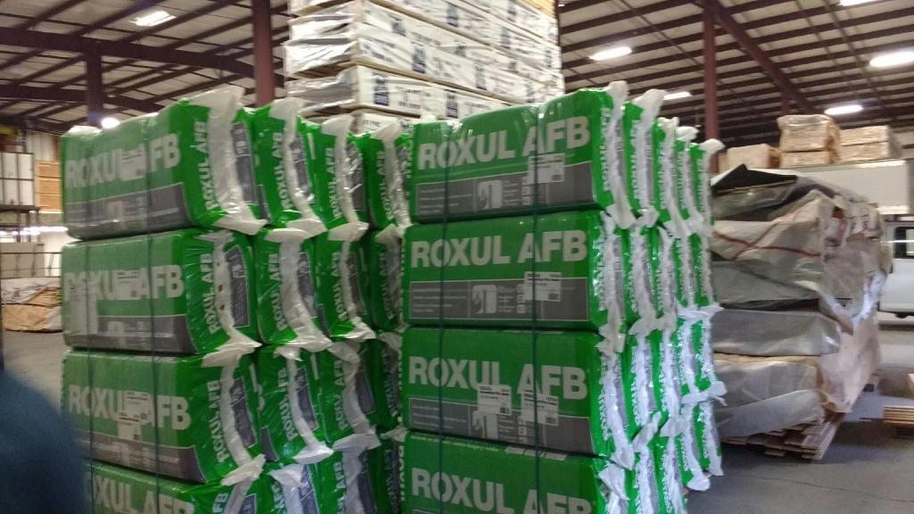 Roxul Insulation Maine S Spray Foam Insulation Contractor Quantum Insulators