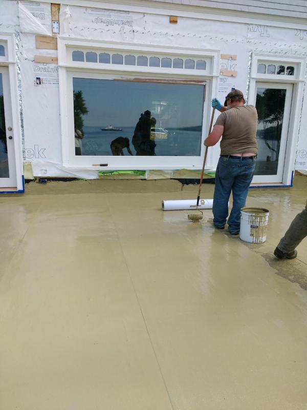 Home Maine Spray Foam Insulation Contractor Quantum - Year