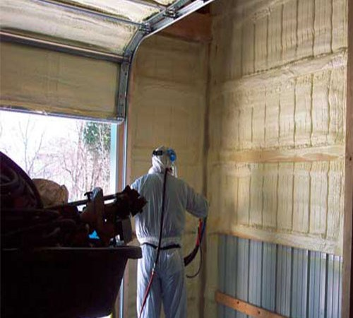 Understanding Garage insulation in Toronto