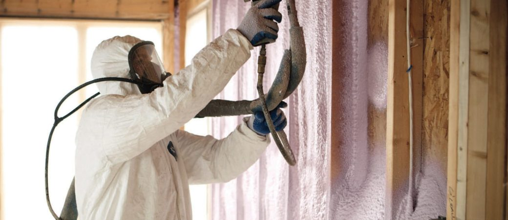 Toronto spray foam insulation costs and prices