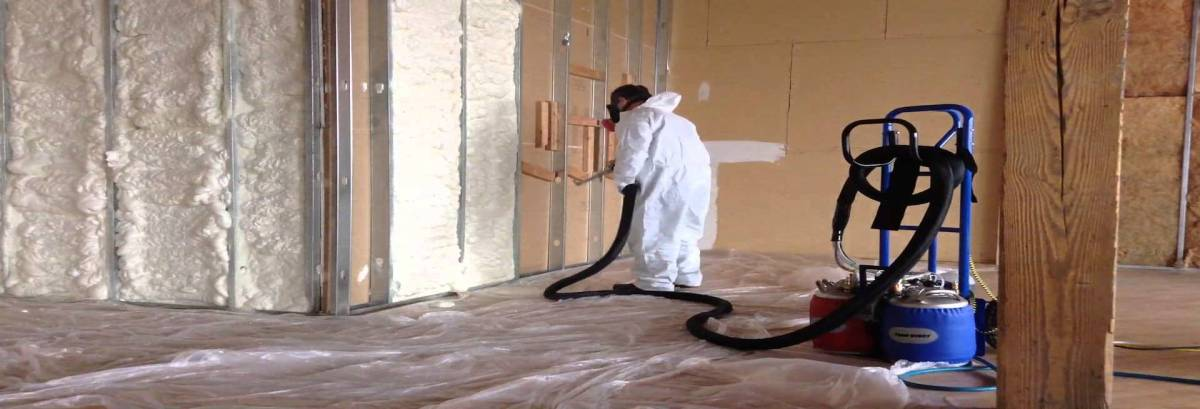 Spray Foam Insulation Toronto Ontario