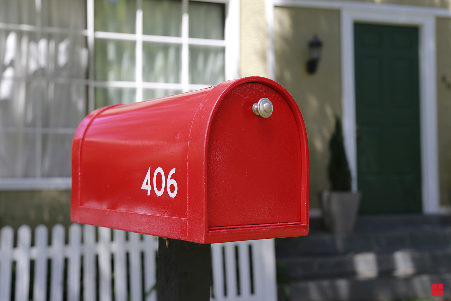 Upgrade Your Home With A Mailbox Makeover