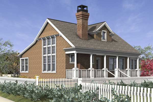 2-story-Cottage