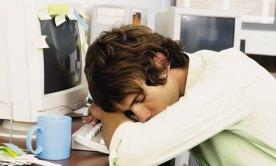 Nakon  burnog vikenda Marko najviše voli kada ponedjeljkom dođe na posao u HEP i odspava cijelu smjenu.