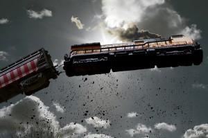 ''Nakon letećeg vlaka sljedeći logičan korak je putovanje u budućnost'' poručuju iz HŽ-a