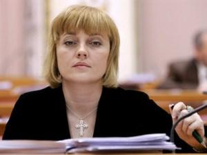 ''Zašto Judith Reisman može govoriti o homofobiju u Saboru, a meni zabranjuju?'' pita se potištena Marijana Petir