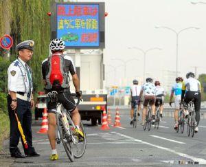 Za razliku od benignog primanja mita, vožnja bez kacige u Kini se kažnjava smrću.