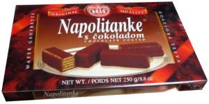 ''Kreten se kasnije pravdao da su napolitanke bile čokoladne i da nije znao da za njih vrijedi zlatno pravilo. No, ovako providnu laž ne želim ni komentirati. Tko još ima para za čokoladne napolitanke'' kaže Antea