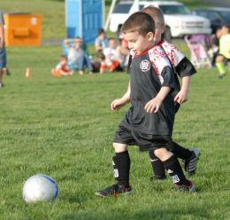 Goran i nakon kraja karijere voli odigrati partiju nogometa.