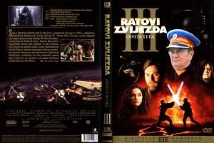 Umjesto komunističko-propagandnog filma ''Ratovi zvijezda'' Karamarko je zatražio emitiranje trećeg dijela Sedlarove epske sage ''Ratovi zvijezda: Osveta Tita''