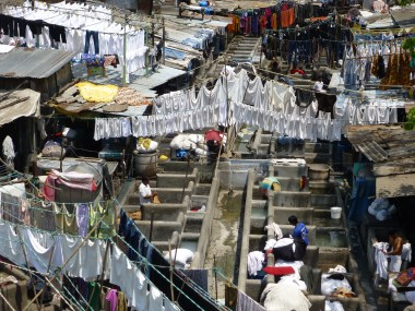 mumbai manual laundry