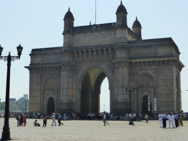 The Indian Gate Mumbai
